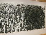 Past Present: The Indigo Work of Rowland Ricketts 017 by Rowland Ricketts