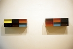 Geometry in the 80's 003: Untitled by Donald Judd