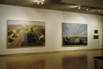 David Gloman and Richard Raiselis: Landscapes 028 by David Gloman and Richard Raiselis