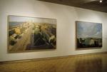 David Gloman and Richard Raiselis: Landscapes 029 by David Gloman and Richard Raiselis