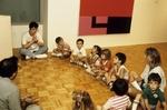 Mini University: Summer 1991 008