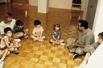 Mini University: Summer 1991 026