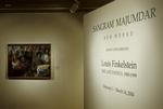 Majumdar/Finkelstein 005 by Sangram Majumdar and Louis Finkelstein
