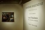 Majumdar/Finkelstein 009 by Sangram Majumdar and Louis Finkelstein