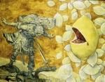The Patrimony Corrupted 018: The Lemon King