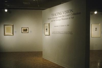 Tracing Vision 015