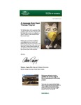 Raj Soin College of Business Newsletter - September 2020 by Raj Soin College of Business, Wright State University