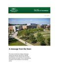 Raj Soin College of Business Newsletter - July 2021