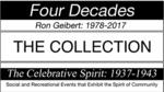 Four Decades: Ron Geibert
