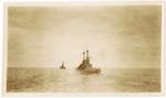 Battleships in Open Water
