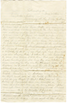 Letter, 1861 June 21, Oscar D. Ladley to Mother and Sisters [Catherine, Mary, and Alice Ladley]