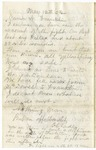 Letter, 1862 May 12, Oscar Ladley to [No salutation]