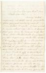Letter, 1862 November 2, C. Ladley [Catherine Ladley] to Oscar [Oscar D. Ladley]