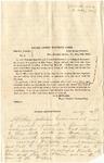 Letter, May 14th, Oscar D. Ladley to [No Salutation] by Oscar D. Ladley