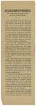 Declaration of Principles of the Ohio Woman Suffrage Association by Ohio Woman Suffrage Association