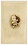 Portrait of Martha McClellan Brown by J. J. McLain