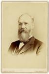 Portrait of William Kennedy Brown by Landy