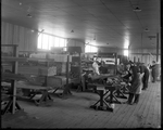 Parts production at the Dayton-Wright Airplane Company for the Kettering Bug