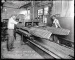 Propeller production at the Dayton-Wright Airplane Company July 17, 1918