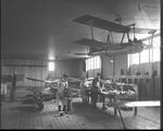 Kettering Bug production at the Dayton-Wright Airplane Company