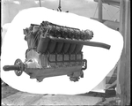 Liberty Engine at the Dayton-Wright Airplane Company