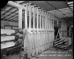 Propeller Stock Department of the Dayton-Wright Airplane Company Plant 2 July 18, 1918