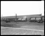 Dayton-Wright XB-1As being transported by truck at the Dayton-Wright Airplane Company July 21, 1921