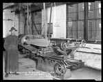 Propeller production at the Dayton-Wright Airplane Company Plant 2