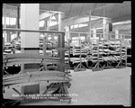 Aircraft wing parts at the Dayton-Wright Airplane Company Plant 1