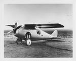 Dayton-Wright RB-1 at the Dayton-Wright Airplane Company by The Dayton-Wright Airplane Company