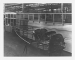 Skeleton of the Dayton-Wright Chummy at the Dayton-Wright Airplane Company by The Dayton-Wright Airplane Company
