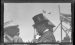 General Carlos Garcia Velez, Cuban Minister to the United States, at the 1909 Wright Brothers Homecoming Celebration medals ceremony by Andrew S. Iddings