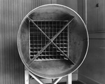 Reproduction of the Wrights' 1901 Wind Tunnel