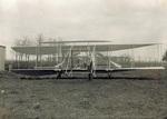 Demonstration of wing warping