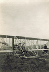 Albert Lambert and Orville Wright