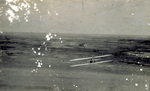 The Wright 1911 Glider in flight