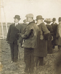 King Edward VII and the Wright Brothers