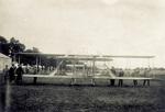 Astra Company's Wright Model A Flyer