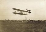 Astra Company Wright Model A Flyer