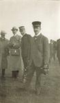 King Victor Emmanuel, Griscom, and Moris