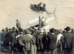 Kabitzke's crash