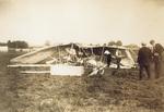Johnstone's crash