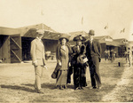 The Colliers, Katharine Wright and Hapgood