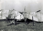 Engelhard's crash