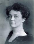 Mrs. (Capt) Ralph Van Deman