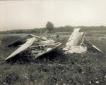 Welsh's Crash