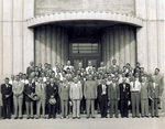 Members of the Institute of Aeronautical Sciences by U.S. Army Air Forces, Service Command