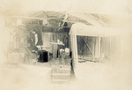 Arrival at camp by Wright Brothers