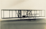 The Franklin Institute model of the Wright 1903 Flyer