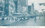 Wright Brothers Homecoming Celebration parade